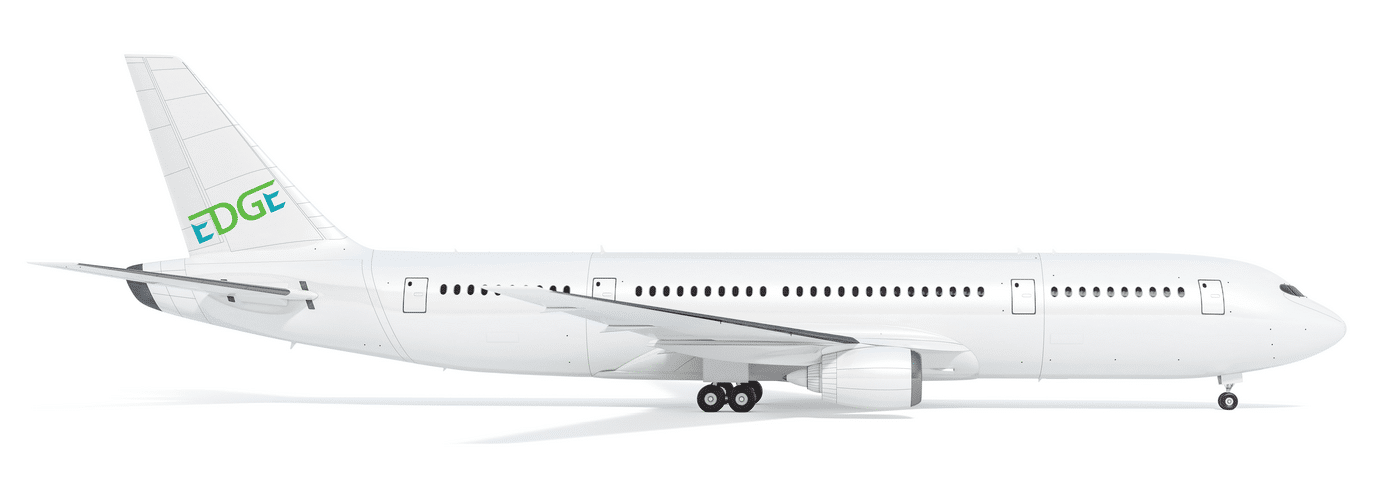 Airplane PNG-1